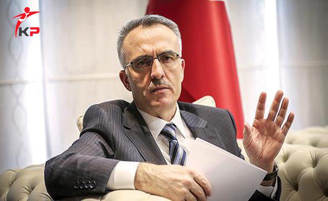 Maliye Bakanı Ağbal'dan KDV Reformu Açıklaması!