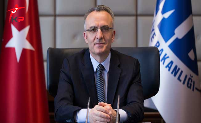 Maliye Bakanı Ağbal: Kasım Ayında Bütçe 8,5 Milyar TL Fazla Verdi