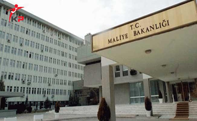 Maliye Bakanlığı Kurum İçi Uzmanlık Sınav Taslağı Başbakanlığa Gönderildi