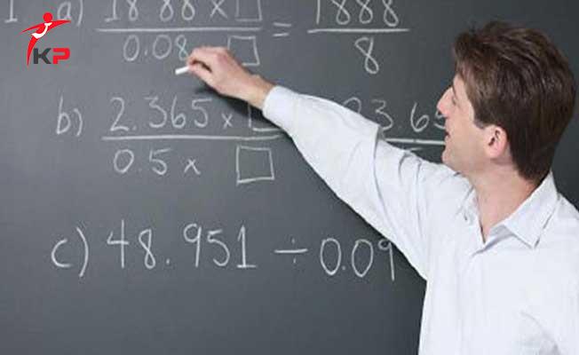 MEB Öğretmenlerin Alan Değişikliği İçin Başvuruları Sona Eriyor