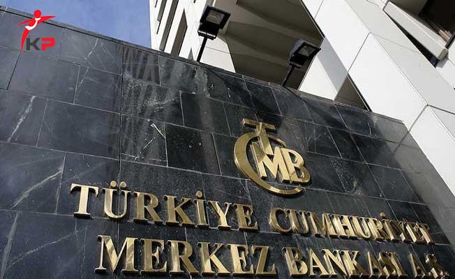 Merkez Bankasının Beklenen Faiz Kararı Açıklandı