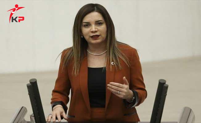 MHP Milletvekili Arzu Erdem'den PÖH Alımına İlişkin Yaş ve Kadın Kontenjanı Talebi!