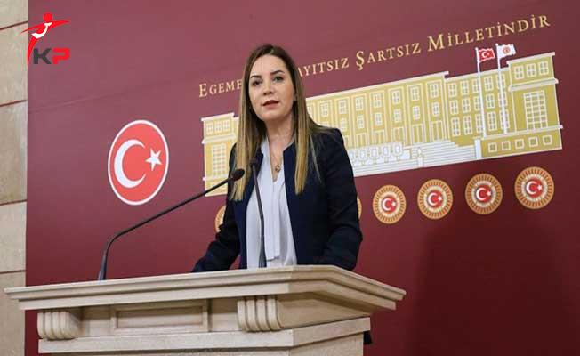 MHP Milletvekili Azru Erdem'den 40 Bin Öğretmen Ataması Yapılsın Talebi!