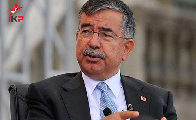 Milli Eğitim Bakanı İsmet Yılmaz'ın Teknik Öğretmen Yeğeni Daire Başkanı Olarak Atandı!