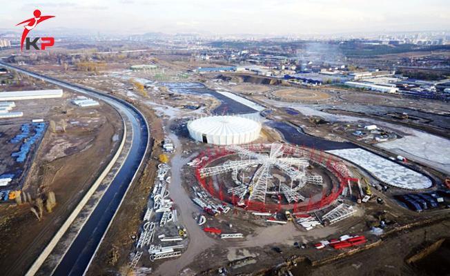 Mimarlar Odası Başkanı Candan: Ankapark Ankara'nın Kara Deliğidir
