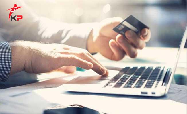 Online Alışveriş Geçen Yıla Göre Yüzde 44 Arttı