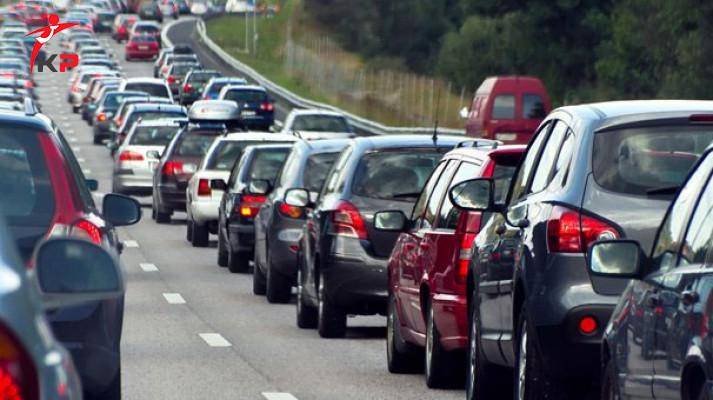 Otomobillerde Motorlu Taşıtlar Vergisi (MTV) Zammı Yürürlüğe Girdi