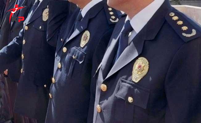 Polis Akademisi 2 Bin 200 Komiser Yardımcısı Alımı 8. Yedek Yerleştirme Sonuçları Açıklandı