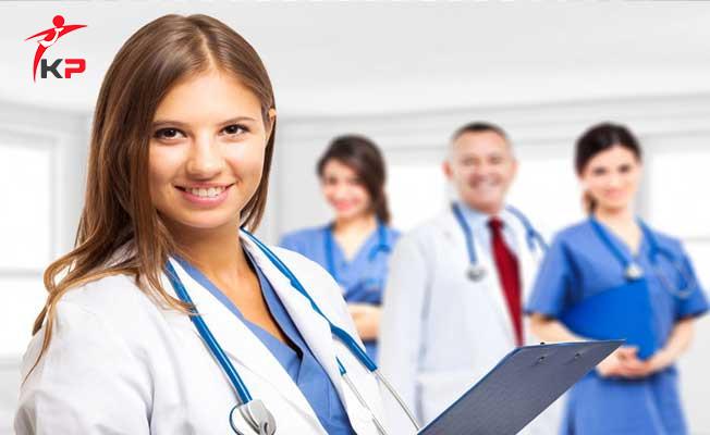 Sağlık Bakanlığı Unvan Değişikliği Yazılı Sınav Sonuçları Açıklandı