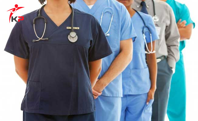 Sağlık Personelleri de Kadro İstiyor