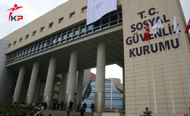 SGK Gayrimenkulleri Çok Uygun Fiyatlarla Satışa Çıkardı