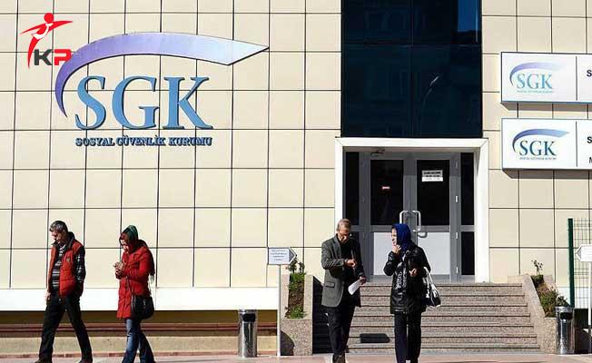 SGK Personelinin Görevde Yükselme Sınavı Yönetmeliğinde Değişiklik Yapıldı!