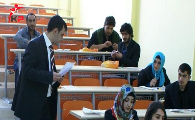 Sınav Görevlisi Ücretlerine İlişkin ÖSYM'den Açıklama