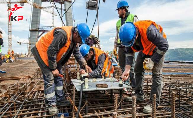 Taşeron İşçilerin Hakları Korunacak