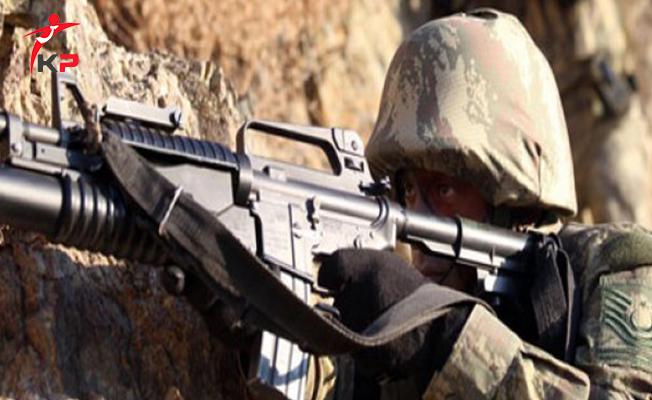 TSK Etkisiz Hale Getirilen Terörist Sayısını Açıkladı