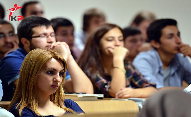 Türk Eğitim Derneği (TED) 201 Öğrenciye 'Tam Destek Bursu' Veriyor