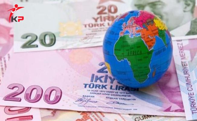 Türkiye Ekonomisinin Üçüncü Çeyrek Büyüme Rakamları Açıklandı