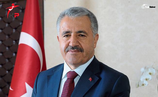 Ulaştırma Bakanı Arslan'dan Atamaları Yapılmayan PTT Mağdurlarına Müjde