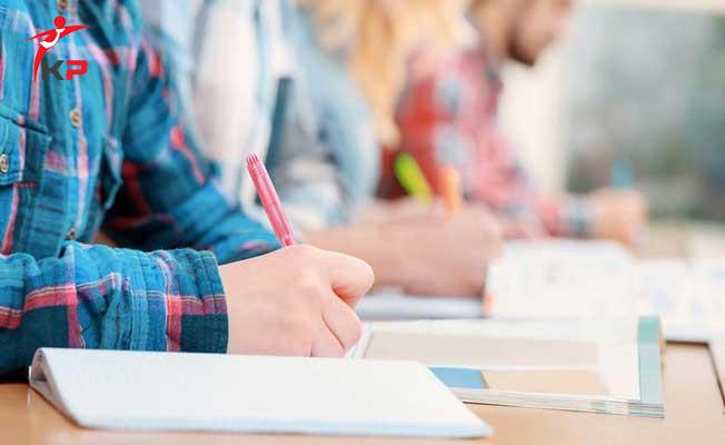 Üniversite Sınavında İkinci Oturum Nasıl Olacak?