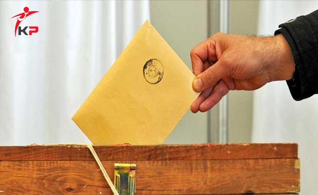 Uyum Paketinde Seçim Barajı Yüzde 10'da Kalıyor