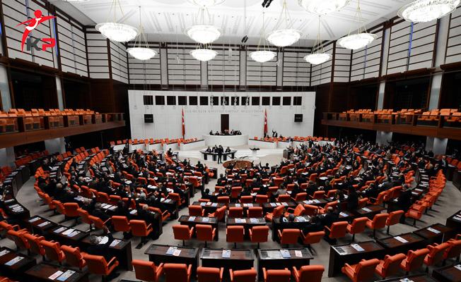 Uyum Yasaları Mecliste Görüşülecek