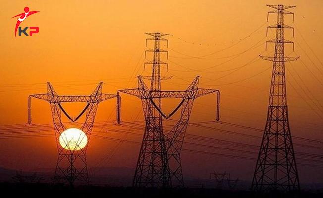 Yeni Yılda Elektriğe Zam Geliyor
