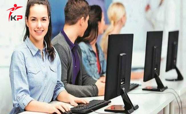 YÖK Bilişim Personeli Alımı Başvuru Sonuçları Açıklandı