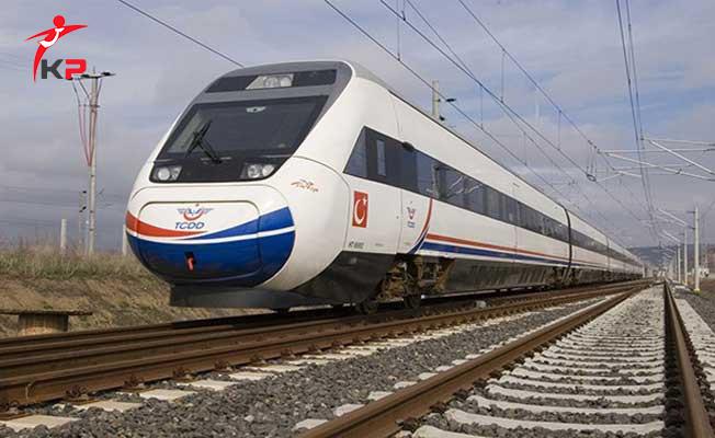 Yüksek Hızlı Tren ile Sivas'tan İstanbul'a 5 Saatte Ulaşılacak