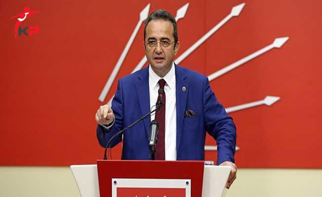 11. Cumhurbaşkanı Abdullah Gül'ün Çatı Aday Olmasına İlişkin İddiaya CHP'den Yanıt