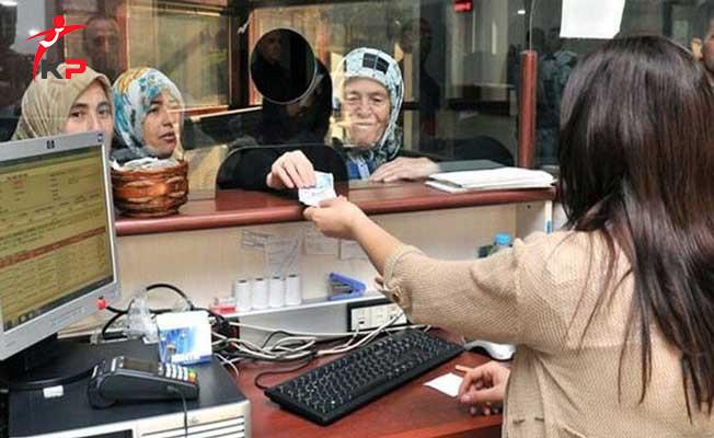 5 Milyona Yakın Emekli İntibak Düzenlemesini Bekliyor