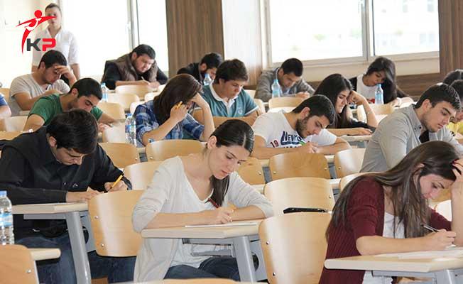 Anadolu Üniversitesi AÖF Finalleri İçin Sınavı Giriş Belgeleri Yayımlandı