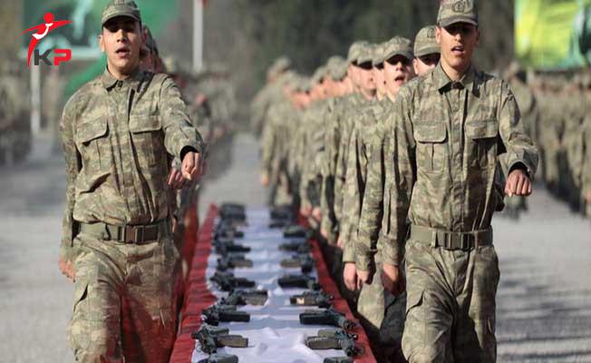 Bakan Canikli Açıkladı: MYO'ların Kısa Dönem Askerlik Yapmaları İçin Çalışma Yok