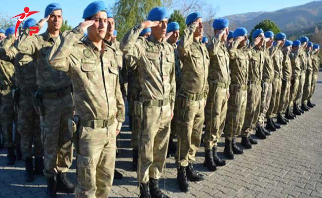 Bakanlar Kurulu Sonrası Önlisans Mezunlarının Kısa Dönem Askerliğine İlişkin Açıklama