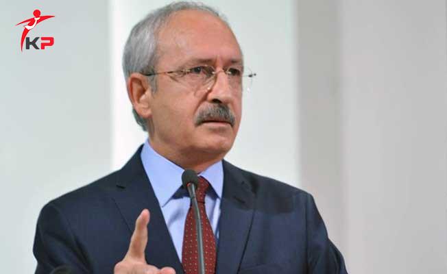 CHP Lideri Kılıçdaroğlu KİT Çalışanlarına Kadro Verilmesini İstiyor
