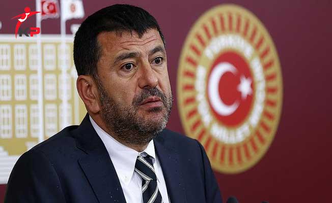 CHP Milletvekili Ağbaba: Taşerona Kadro ve Asgari Ücretin 1600 TL Olması CHP'nin Sayesinde