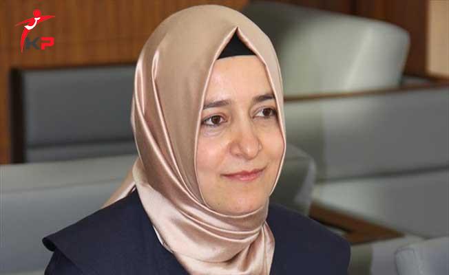 Engelli Personel Alımına ilişkin Aile Bakanı Kaya'dan Önemli Açıklama