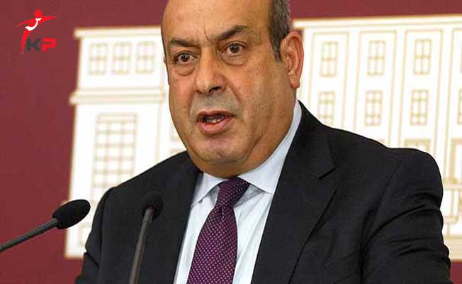 Eski HDP Milletvekili Hasip Kaplan: Demirtaş'ın Yerine Sakın Bir Türk Göz Dikmesin