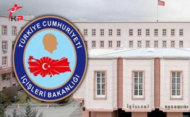 İçişleri Bakanlığı Unvan Değişikliği Sınav Giriş Belgeleri Yayımlandı