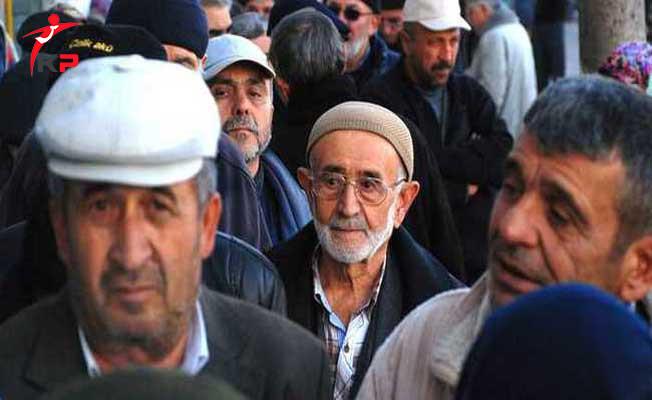 İyi Parti Milletvekili Çıray'dan Emeklilikte Yaşa Takılanlara (EYT) İlişkin Soru Önergesi
