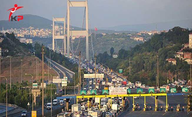 KGM Köprü ve Otoyol Ücretlerine İlişkin Basın Açıklaması Yayımladı