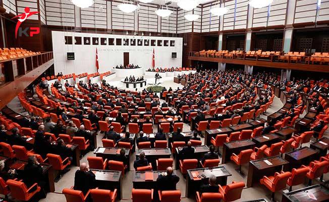 Milletvekili ve Bakanların 2018 Yılında Ne Kadar Maaş Alacağı Belli Oldu