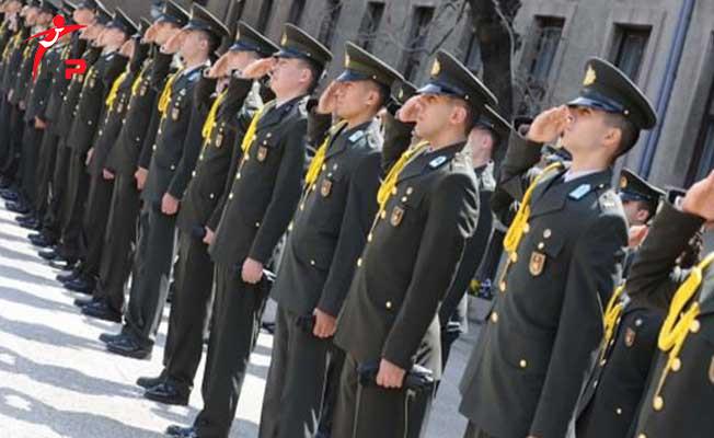 Milli Savunma Bakanlığı (MSB) Subay ve Astsubay Alımı Başvuru Tarihleri Açıklandı