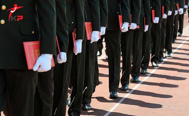 Milli Savunma Üniversitesi Askeri Öğrenci Alımları Hakkında DPB'den Duyuru