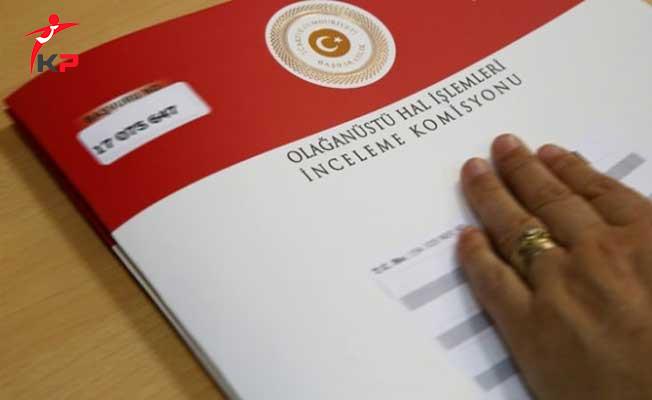 OHAL Komisyonu 300 Dosya İçin Ret Kararı Verdi