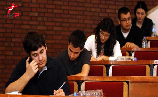 ÖSYM'den Yeni Düzenleme: Sınavlarda Anahtar ve Otobüs Kartına İzin Verilecek