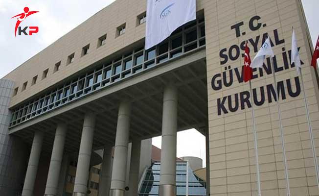 SGK'dan Kadroya Geçiş Başvurusunda Bulunacak Taşeron İşçilere Yönelik Duyuru
