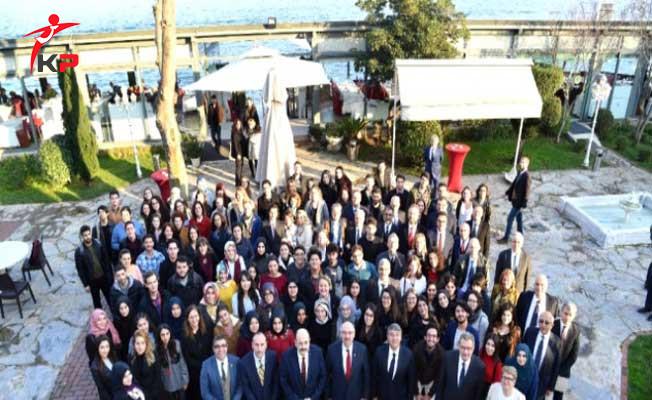YÖK Öğrencileri Bir Çatı Altında Toplayarak Bilim İnsanı Yetiştiriyor