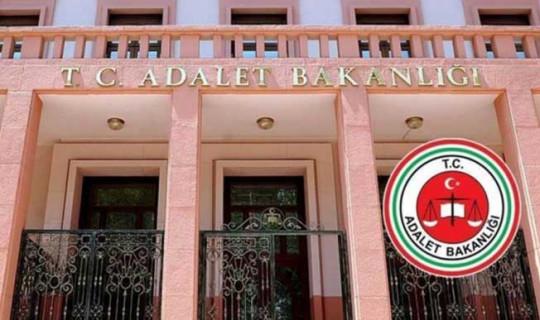 Adalet Bakanlığı Hakim ve Savcı Adaylığına Atananların Görev Ayrımı Tercih Tarihleri Yayımlandı