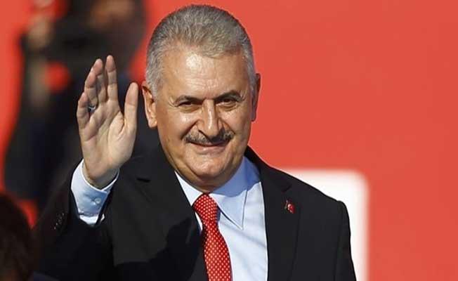 Başbakan Yıldırım'ın İzmir'de 3 Stad Açılışını Ne Zaman Yapacağı Belli Oldu