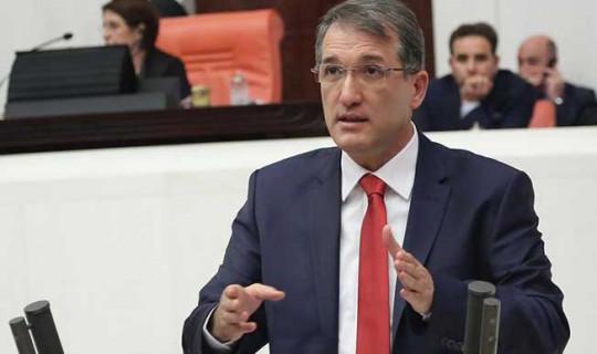 CHP'li İrgil TEOG Detaylarının Açıklanmasını MEB'den Talep Etti